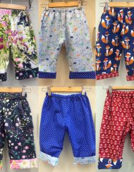Reversible Kids Trousers