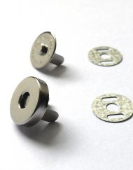 Large magnetic clasp