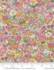 Regent Street Lawns 2018 MR33325-12 Floral Kenwood In Pink