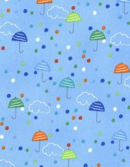 drizzle spring