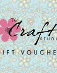 The Craft Studio Gift Voucher