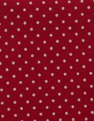 nat dots - red