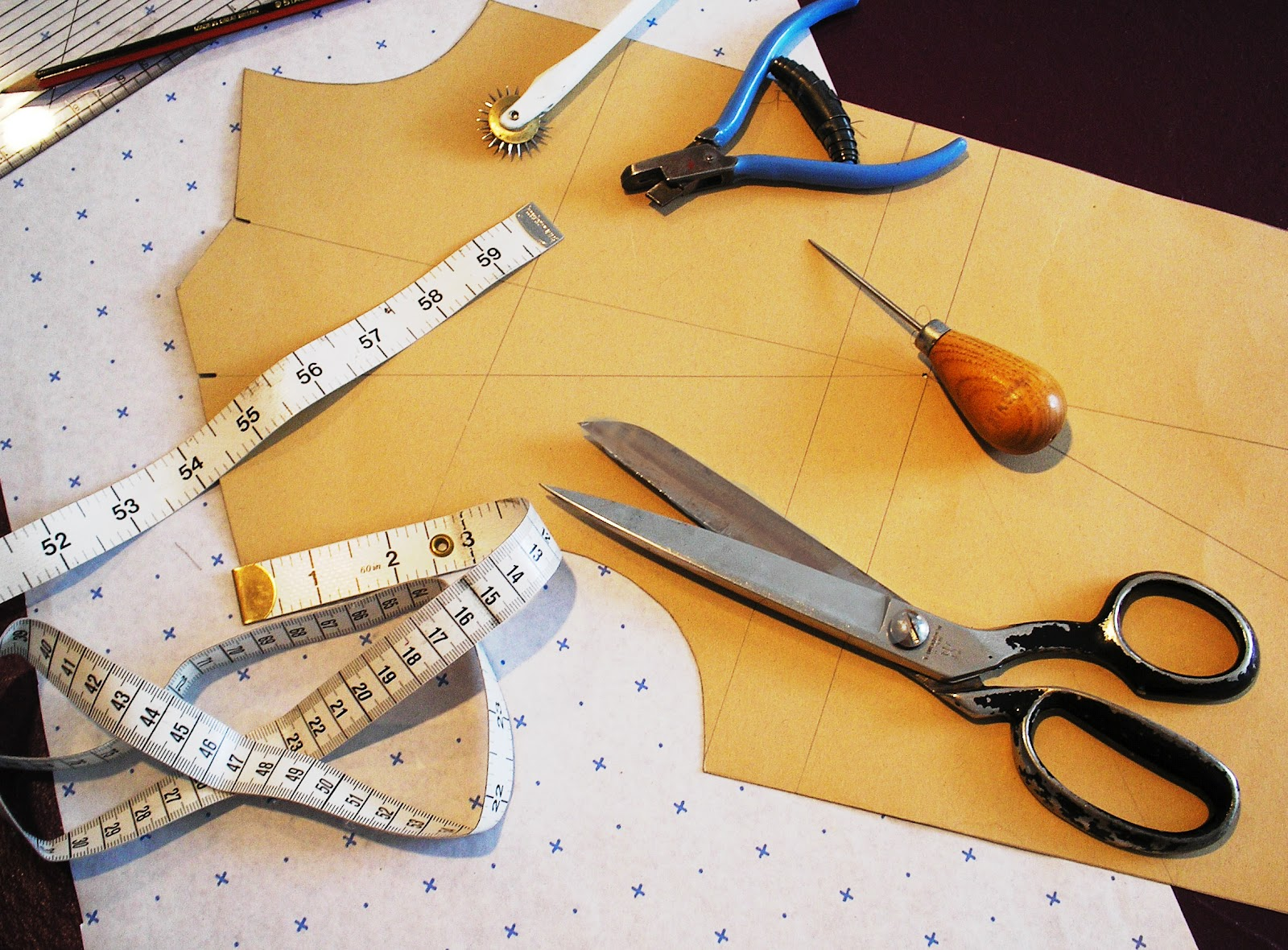 2 day introduction to pattern cutting the craft studio for Michaels crafts job application